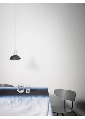Ferm Living - Lampe - Shades - Hoop - Sort