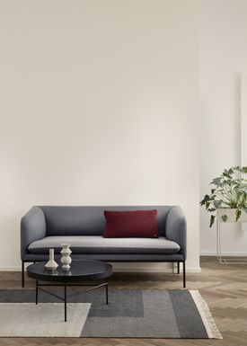 Ferm Living - Couch - Turn Sofa - Wool mix - Made to order Colours
