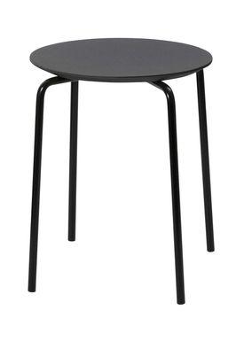 Ferm Living - Chair - Herman - Black/Black