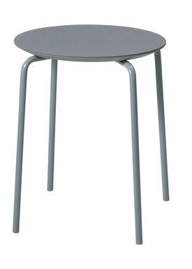 Ferm Living - Chair - Herman - Dusty Blue/Dusty Blue