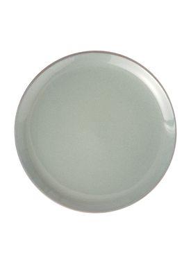 Ferm Living - Plate - Neu Plate - Grey - Small