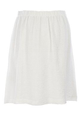Filippa K - Skirt - Structure Skirt Lace - White