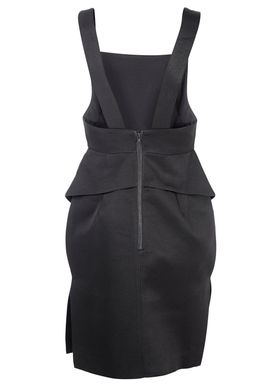 Finders Keepers - Dress - Tight Highrider Dress - Black