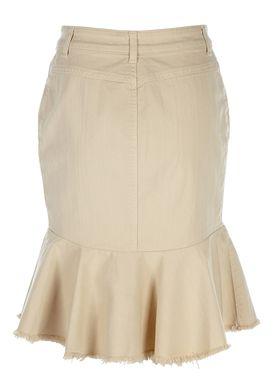 FWSS - Skirt - Buffed Sky - Beige