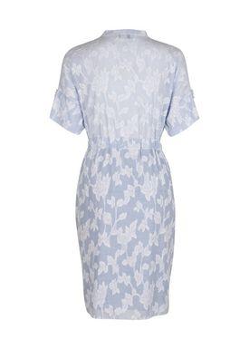 90c2a4a1f333 ... Hofmann Copenhagen - Kjole - Ciara - Denim Blue