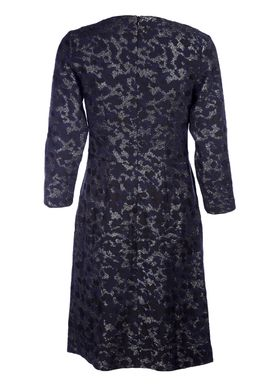 Hofmann Copenhagen - Dress - Diana Dress - Midnight w. Glitter