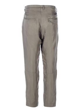 HOPE - Pants - Krissy Structure - Metallic Grey