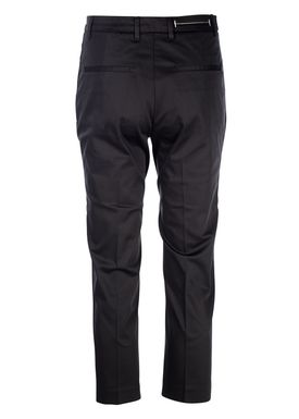 HOPE - Pants - Lobby Trouser - Black