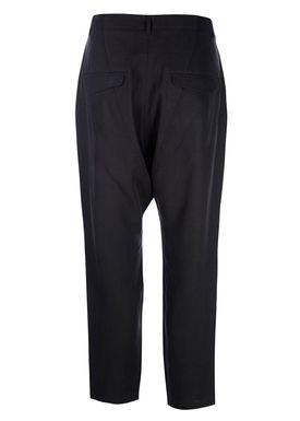 HOPE - Pants - Was Trouser - Black
