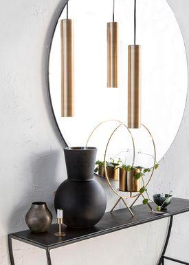 House doctor - Lamp - Pin Lamp - Medium - Brass