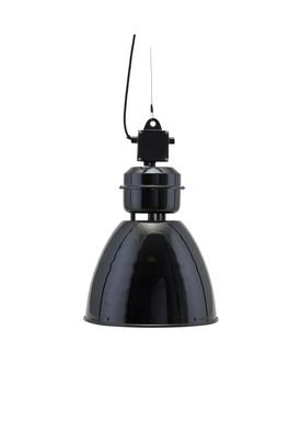 House doctor - Lamp - Volumen Lamp - Small - Black