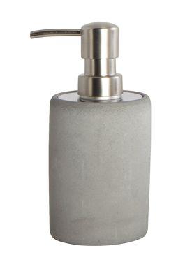 House Doctor - Sæbepumpe - Cement Sæbedispenser - Cement