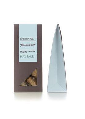 Karamelleriet - Caramel - Caramel - Seasalt