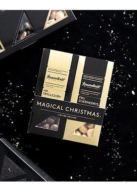Karamelleriet - Caramel - Magical Christmas - 5704846381051