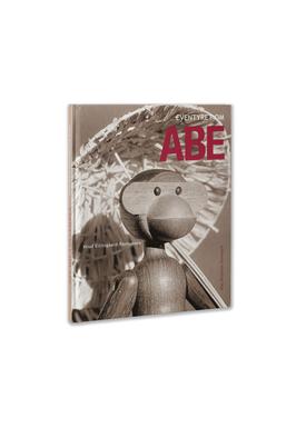 Kay Bojesen - Books - Eventyret Om Abe - Knud Ellitsgaard-Rasmussen