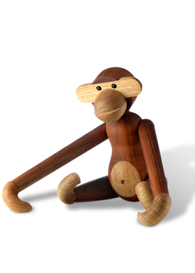 Kay Bojesen - Figure - Monkey - Monkey Large