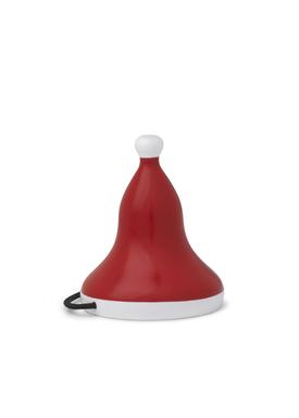 Kay Bojesen - Figure - Santas Cap - Rød