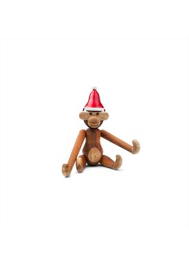 Kay Bojesen - Figure - Santas Cap - Red Mini