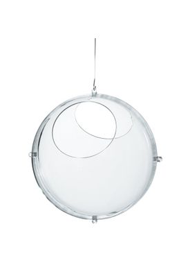 Koziol - Creative - Temp - Kozol kugler - Clear