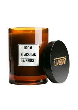 L:A Bruket - Scented Candles - Scented Candles - No. 149 Black Oak