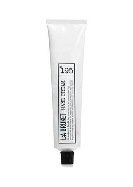 L:A Bruket - Hand Cream - NO.195 HANDCRÉME GRAPEFRUIT LEAF - GRAPEFRUIT LEAF