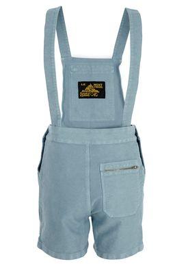Le Mont Saint Michel - Jumpsuit - Shorts Overall - Light Blue