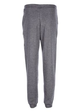 Libertine Libertine - Pants - Honest Wool Pants - Grey Melange
