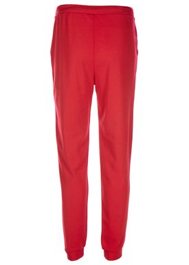 Libertine Libertine - Pants - Honest Wool Trouser SS18 - Apple Red