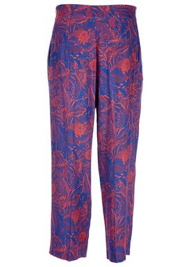 Libertine Libertine - Pants - Tour - Royal Red