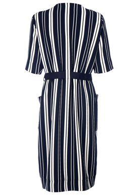Libertine Libertine - Kimono - Khool - Navy Stripe