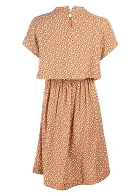 Libertine Libertine - Kjole - Open Dress - Powder Print