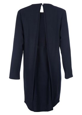 Libertine Libertine - Dress - Vapourize - Navy