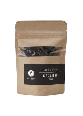 Lie Gourmet - Delikatesser - Finish Liquorice - Salt Liquorice
