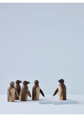 Lucie Kaas - Figure - Skjøde Collection - Penguin