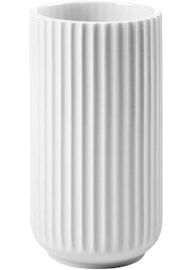 Lyngby Porcelæn - Vase - Lyngby vase - White - 20 cm