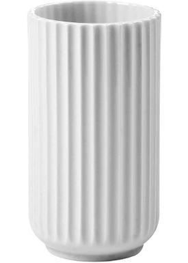 Lyngby Porcelæn - Vase - Lyngby vase - White - 15 cm