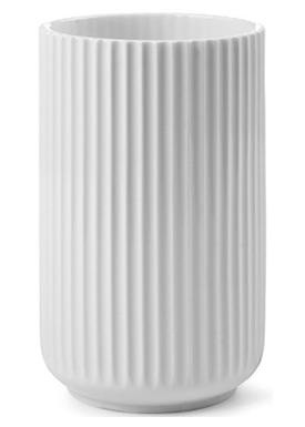 Lyngby Porcelæn - Vase - Lyngby vase - White - 38 cm