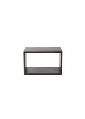 Mater - Hylla - Box System - Small - Sirka Grey