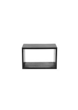 Mater - Hylla - Box System - Small - Black