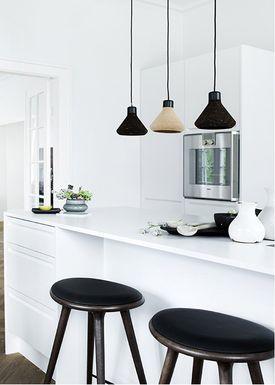 Mater - Lamp - Luiz Lamp - Natural cork