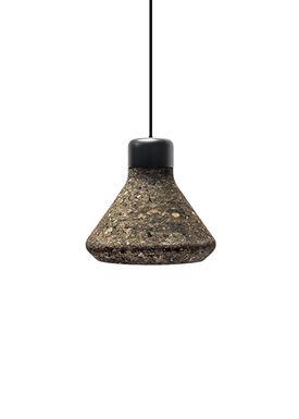 Mater - Lampe - Luiz Lamp - Dark cork