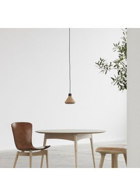 Mater - Lamp - Luiz Lamp - Neutral Oak