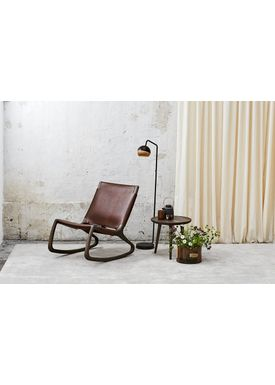 Mater - Lamp - Ray Lamp - Floor Lamp Black