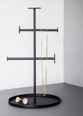 MENU - Beauty Box - Norm Collector - Black