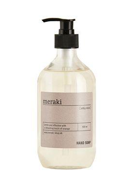 Meraki - Sæbe - Hand Soap - Silky Mist
