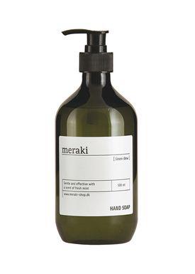 Meraki - Sæbe - Hand Soap - Linen Dew