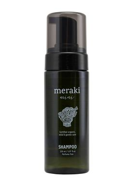 Meraki - Soap - MINI - Shampoo, Bath Soap - Shampoo
