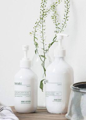 Meraki - Soap - PURE - Hand Soap & Lotion - Hand Lotion