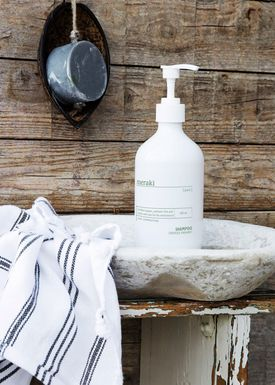 Meraki - Sæbe - PURE - Shampoo, Conditioner, Body Wash, Body Lotion - Shampoo