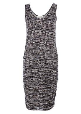 Modström - Dress - Vicky Print Dress - Leo Lines
